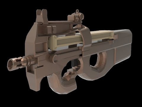 3-D Gun Parts are Legal; Media Wrong on 3-D Printing; Subsonic Rounds: Gun Talk Radio 8518 B