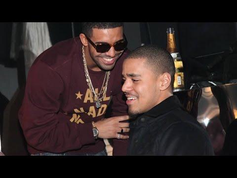 Drake - Jodeci (Freestyle) feat. J. Cole