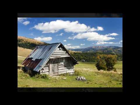 Wandern in der Slowakei im Nationalpark Große Fatra mit WM AKTIV REISEN