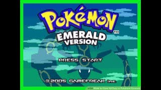 Pokemon Emerald HardomLock Ep.11-BACK AT IT!!!!!