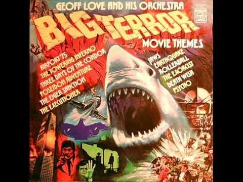 The Poseidon Adventure - Geoff Love & His Orchestra