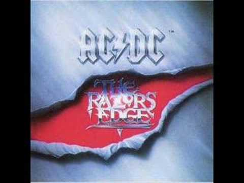 AC/DC - Goodbye Good Riddance To Bad Luck