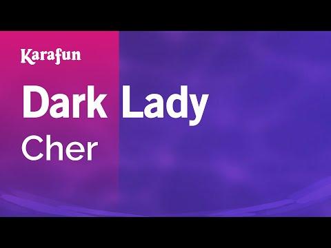 Karaoke Dark Lady - Cher