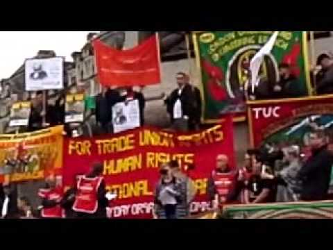 May 1st International Workers Day part 2