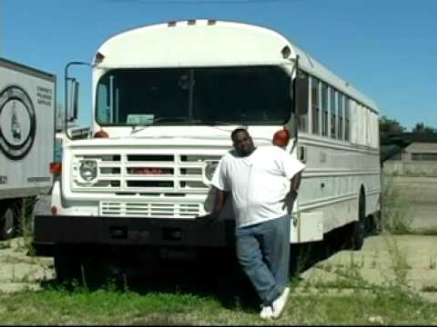 Jones' Big Ass Truck Rental & Storage video
