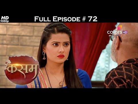 Kasam - 14th June 2016 - कसम - Full Episode thumbnail