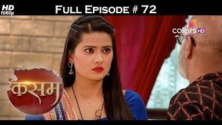 Kasam - 14th June 2016 - कसम - Full Episode