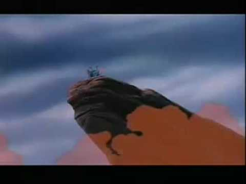 Trailer - Lilo & Stitch (The Lion King) (2002)