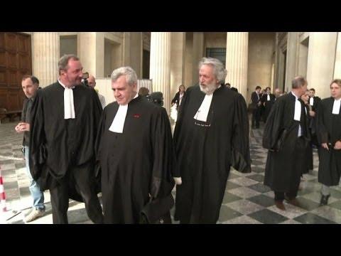 Ecoutes de Sarkozy: la fronde des avocats - 11/03