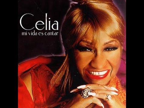 Celia Cruz - La vida es 1 carnaval - Ciudad Palomar