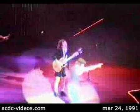 Who Made Who 1986 Hard Rock - AC/DC - Download