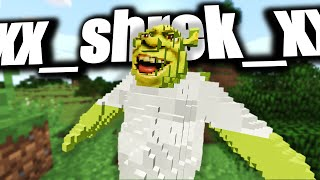 xXx_shrek_xXx in M1NECR4FFT! (MLG_edition)