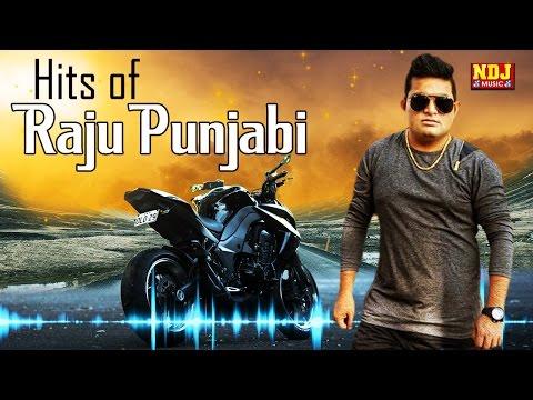 Hits Of Raju Punjabi - Latest Non Stop हरियाणवी Songs - New Haryanvi Dj Songs 2017 - NDJfilmOfficial
