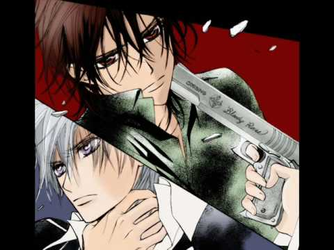 Vampire Knight Kaname Vampire Kaname / Zero Vampire Knight