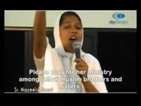 Malayali(indian)muslim Girl Sharing Living God...part 3 Of 16 video