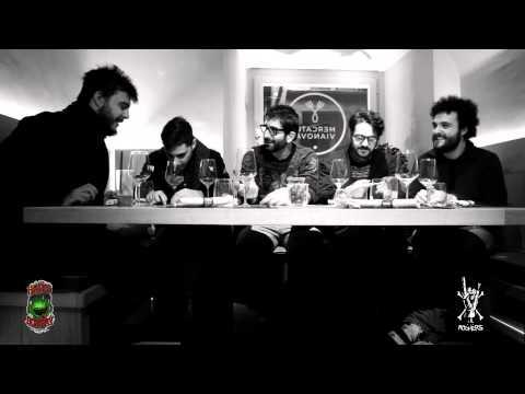 Radio Bombay intervista i The Pills