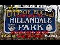 Mr. P. Explores... A Return To Hillandale Bridge and Beyond (Euclid, OH)