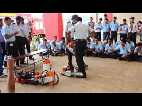 Parmanand College of Fire Engineering and Safety Managment