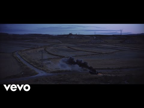 Keaton Henson - No Witnesses (Official Video)