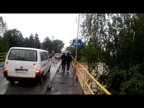 Petrovac na Mlavi, poplava 2
