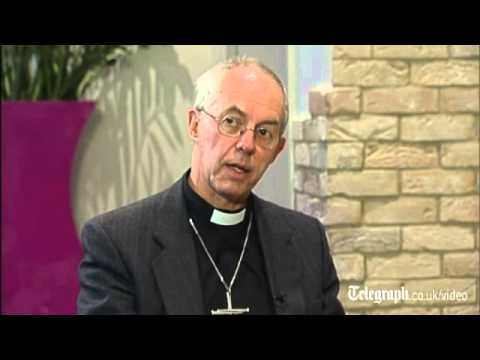 Archbishop of Canterbury: Gap between Britain's rich and poor 'widening'