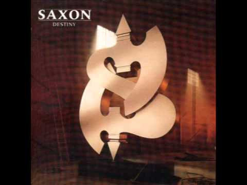 Saxon - For Whom The Bell Tolls
