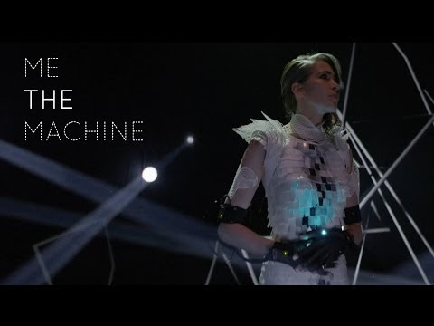 Imogen Heap - Me The Machine (Official Video)