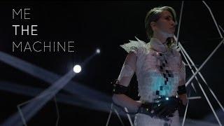 Imogen Heap - Me The Machine (Official Video)