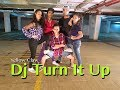 Yellow Claw DJ Turn It Up Old School Hip Hop Beginners Blue Apple Dance Academy mp3