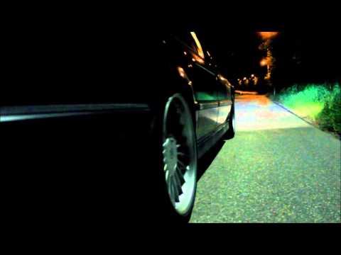 BMW E38 740i V8 Sound