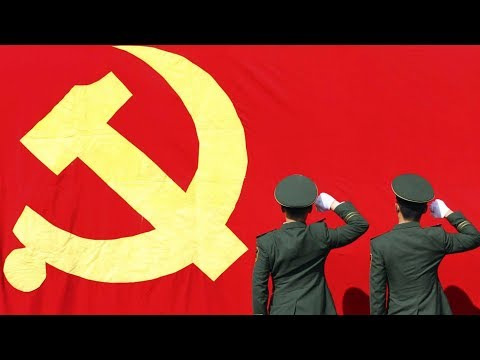 "What are the ""Socialist Benefits"" of Communist China?"