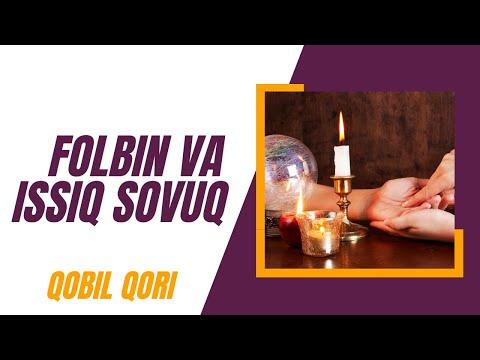 Qobil Qori - Folbin va Issiq Sovuq