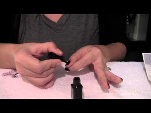 Home Gel Nails System No UV light. Drugstore Part 1: Nutra Nails