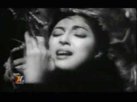 Woh Dekho Jala Ghar Kisi Ka LATA -TOP HIT SONG