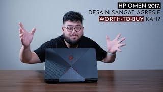 Gaming Laptop Terbaik, HP Omen? (1050Ti)