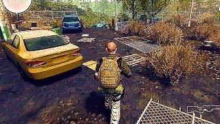 Top 5 Open World Survival Games