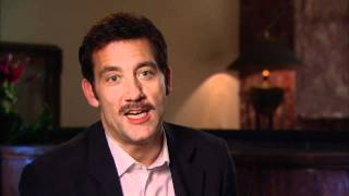 Killer Elite - Clive Owen 'Killer Elite' Interview