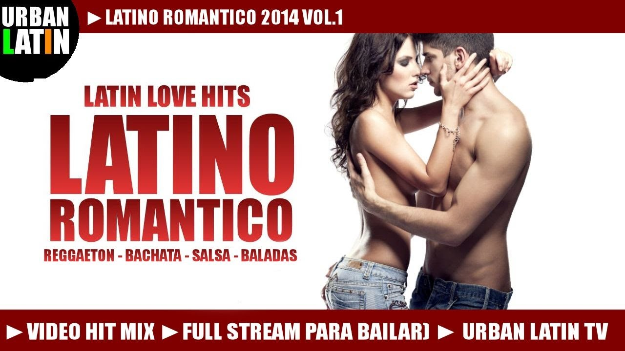 latino romantico: