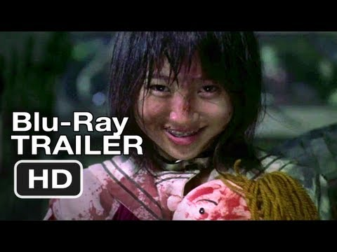 Battle Royale Official Blu-ray Trailer - Cult Classic Movie (2000) video