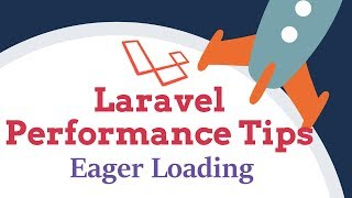 #2: Optimize Laravel Eloquent Queries with Eager Loading  | 🚀 Quick Laravel Performance Tips 🚀