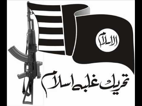 Jihadi Tarana (khuda K Deen K Liye) Tehreek Ghalb-e-islam Pakistan video