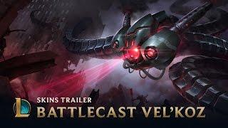 Battlecast Vel