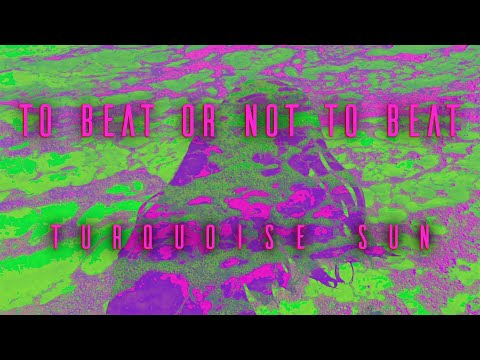 Turquoise Sun - To Beat Or Not To Beat