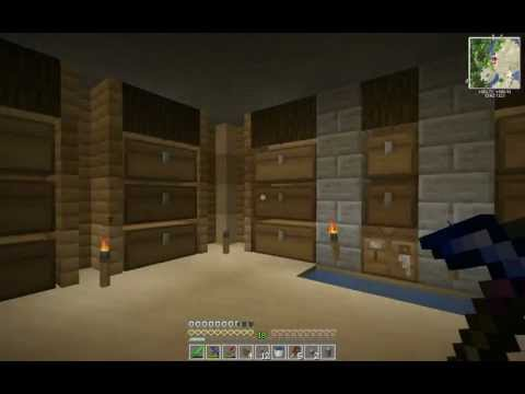 "Frejid Plays RedPower Minecraft [S01E03] ""Obsidian Floors"""