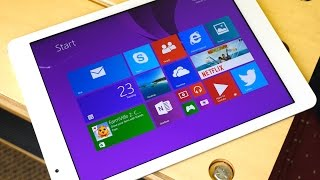 $200 Chinese Tablet Killer: Teclast X98 Air II