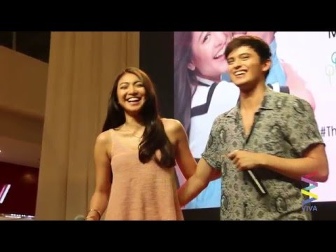 This Time More Kilig With JaDine!