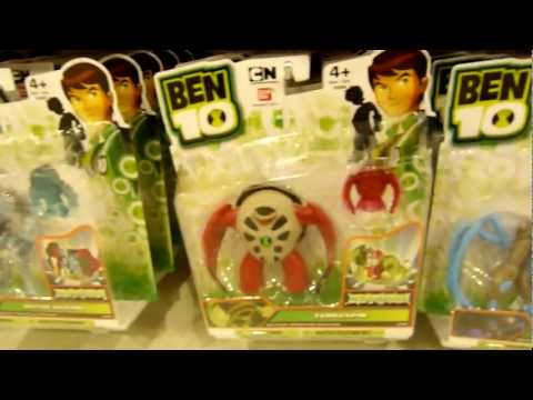 Клип Ben 10 Omniverse:Rise of Heroes V2.0 Latest Updates