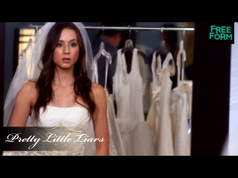Pretty Little Liars - Season 4: Episode 23 (3/11 at 8/7c) | Official Preview