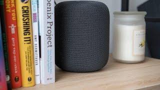 Apple HomePod: Unboxing & Setup!