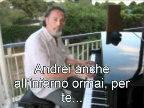 Impossibile Amore – Versi e Musica D. Barrella – Canta Lisa Marè